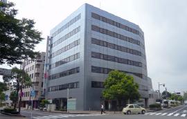 鳥取産業保健総合支援センター 外観